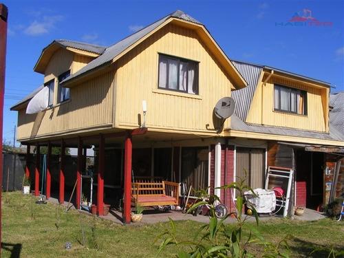 Sitio En Venta En Temuco