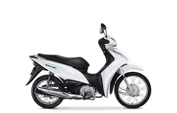 Moto Honda Biz Es 110 19/20 Entrega 3 Anos Garantia