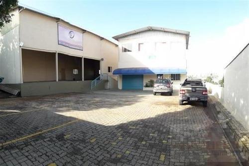 Imagem 1 de 13 de Galpão Para Locação Em São José Dos Campos, Jardim Aeroporto, 5 Banheiros - 1335_1-1369983