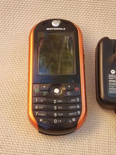 Celular Motorola Moto Rokr E2