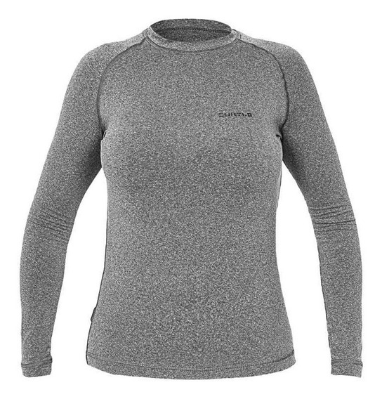 T-shirt Thermosense - Curtlo Feminino