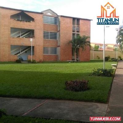 Apartamentos En Alquiler En Urbanización Los Samanes