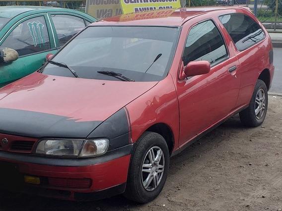 Nissan Pulsar Hactback