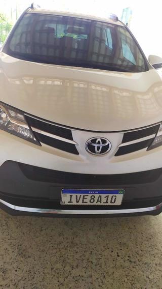 Toyota Rav-4 2.0 4x4