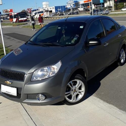 Regalo!! Chevrolet Aveo Lt G3 2012 Full