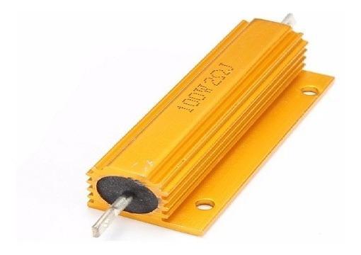 Resistor 100 W 1r