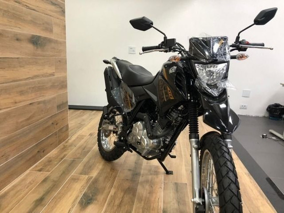 Nova Crosser 150 Z - Abs - 2020 - Financiamento Sem Entrada