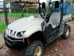 Yamaha Rhino 700 Sport Edition