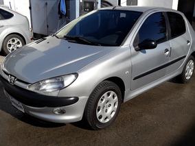 Peugeot 206 1.9 D X-line 2006