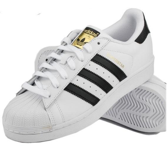 Zapatillas adidas Superstar Unisex Originales Envio Gratis!