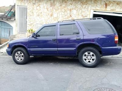 Chevrolet Blazer Dlx 2.2 95/96