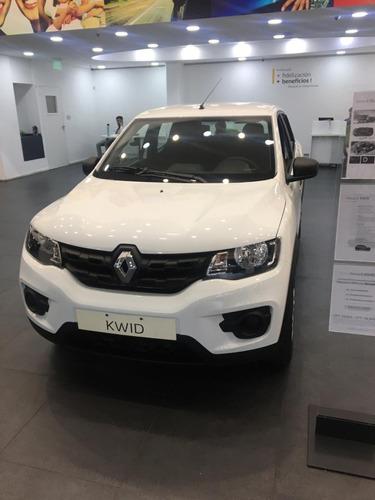 Renault Kwid 1.0 Sce 66cv Zen Sb