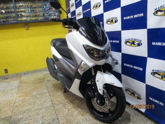 Yamaha Nmax 160 18/19 Abs