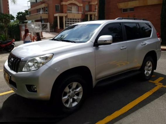 Prado Tx 2012 3.000 Diesel Automatica 4x4