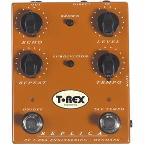 T-rex Réplica