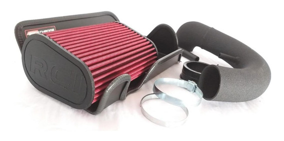 Kit Intake Filtro De Ar Esportivo Vw Up Tsi 1.0 Turbo