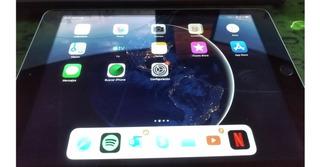 iPad 2017 128gb Usado 6 Cuotas Sin Interes