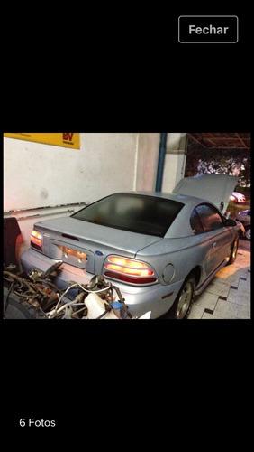 Ford Mustang V6 1995 Venda Pecas