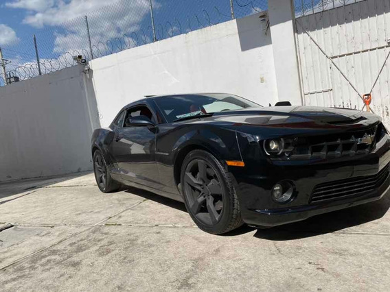 Chevrolet Camaro 2012 Ss V8 At