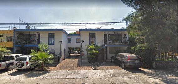 Departamento En Ciudad Del Sol Mx20-jm5201