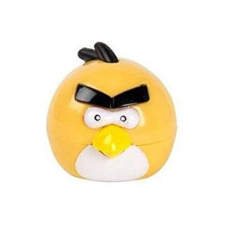 Reproductor Mp3 Angry Birds + Audifonos Cable Usb Micro Sd