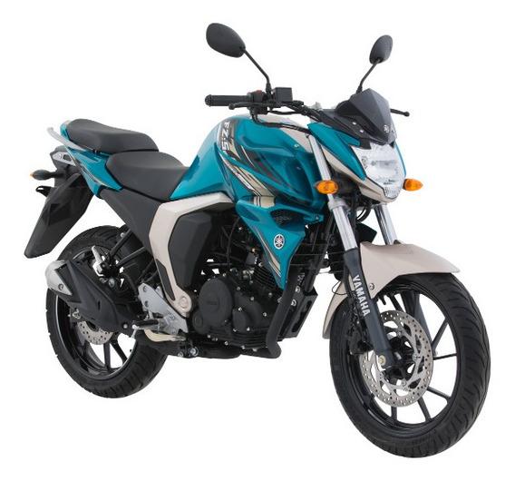 Yamaha Fz S D 0km Plan Ahora 12 Cuotas 0 % De Interes !!