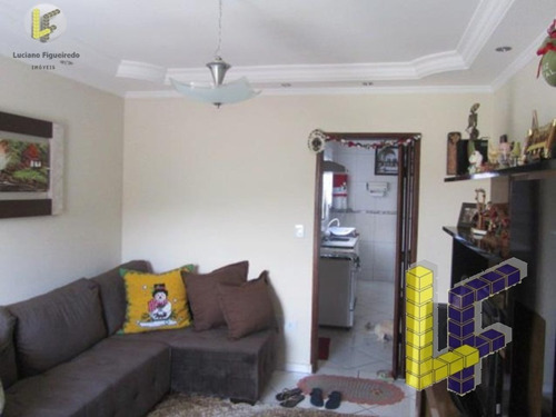 Venda Apartamento Santo Andre Jd.guarará Ref: 14908 - 14908