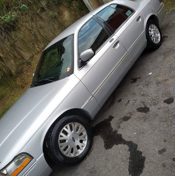 Ford Grand Marquis St