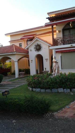 Alquiler De Villa En Metro Country Club