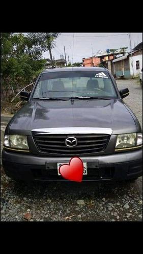 Mazda V2200 Actualizada