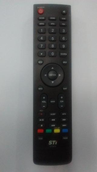 Controle Remoto Sti Ct 6510 Para Tv (original Novo)