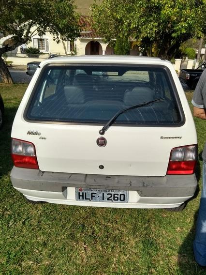 Fiat Uno Mille 2009/2010