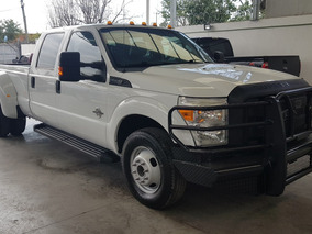 Ford F-350 Crew Cab Dully 2011
