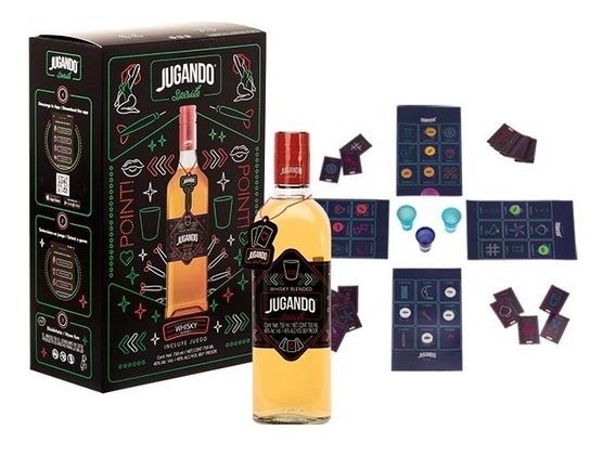 Jugando Spirits Kit Completo Con Loteria