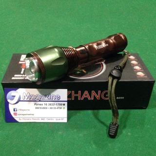 Lanterna Tática Hy-8099 20000w Promoção