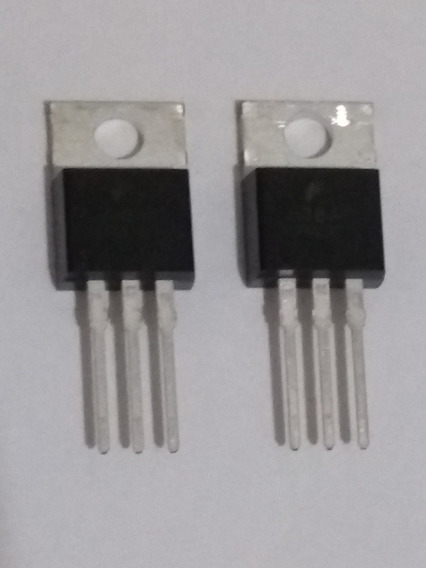 2 Unidades Transistor Tip 42c