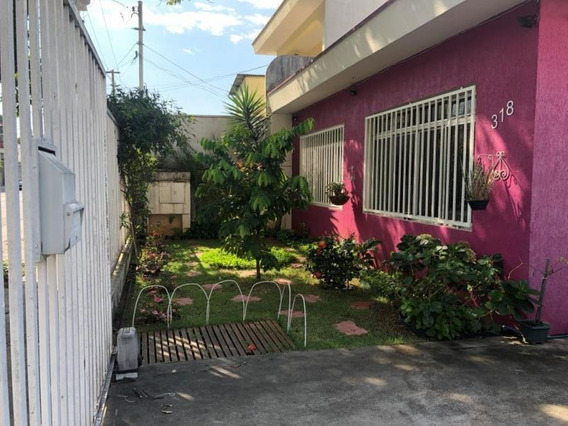Casa Para Venda Em São Paulo, Vila Ipojuca, 4 Dormitórios, 1 Suíte, 3 Banheiros, 6 Vagas - Ac0040