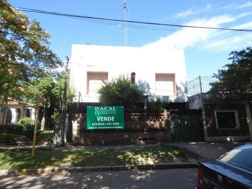 Casa En Venta En City Bell Diagonal 93 E/  Cantilo Y 13a Dacal Bienes Raices