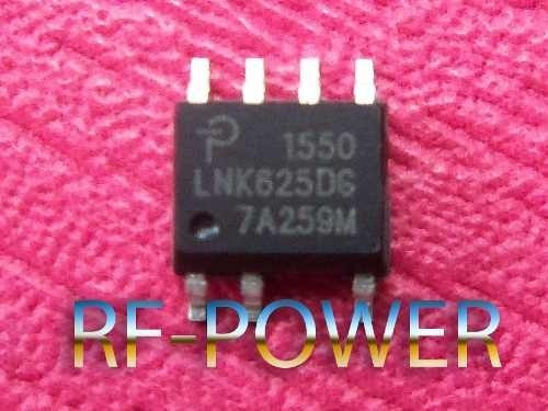 15x Ci- Lnk 625dg Lnk625 Dg Smd - Novo Original