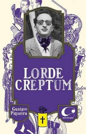 Lorde Creptum. Gustavo Piqueira. Pulo Do Gato.