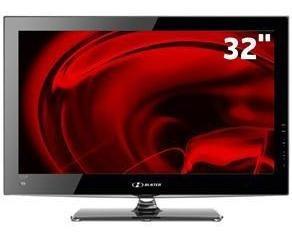 Tv 32 Polegadas Hbuster, Funcionando Perfeitamente