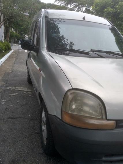 Renault Kangoo 1.6 Rt 5p 2003
