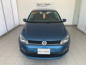 Volkswagen Polo 1.6 L4 Sound Tiptronic At*8503