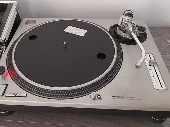 Toca Discos Mk2 Technics . Sl 1200