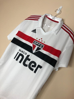 Camisa São Paulo Futebol Clube - Original - adidas - Gg