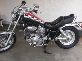 Yamaha 1100 Cc