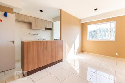 Apartamento No 13º Andar Com 2 Dormitórios E 1 Garagem - Id: 892933233 - 233233