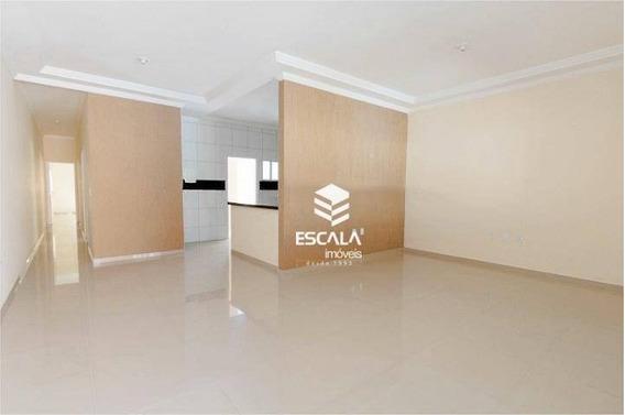 Casa Com 3 Quartos À Venda, 130 M², Nova, 2 Vagas, Financia - Sapiranga - Fortaleza/ce - Ca0259