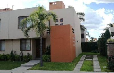 Casa En Condominio En Renta En Puerta Real, Corregidora, Querétaro