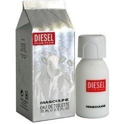 Perfume Caballero -- Diesel Plus Plus -- 75ml -- Original